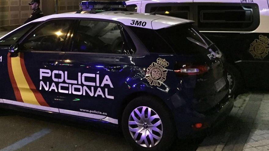 Detenido tras robar en una tienda de San José