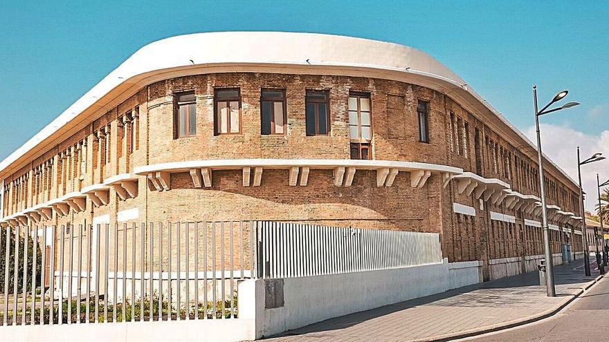 Los museos frustrados de la Marina de València