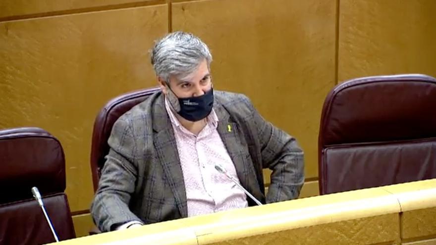 El govern espanyol es compromet a dotar de més personal l'Oficina d'Estrangeria de Girona
