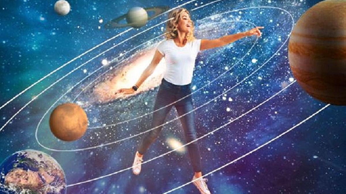 El planetario «Las Nocturnas de invierno: música y astronomía» se celebra los sábados.   LEVANTE-EMV
