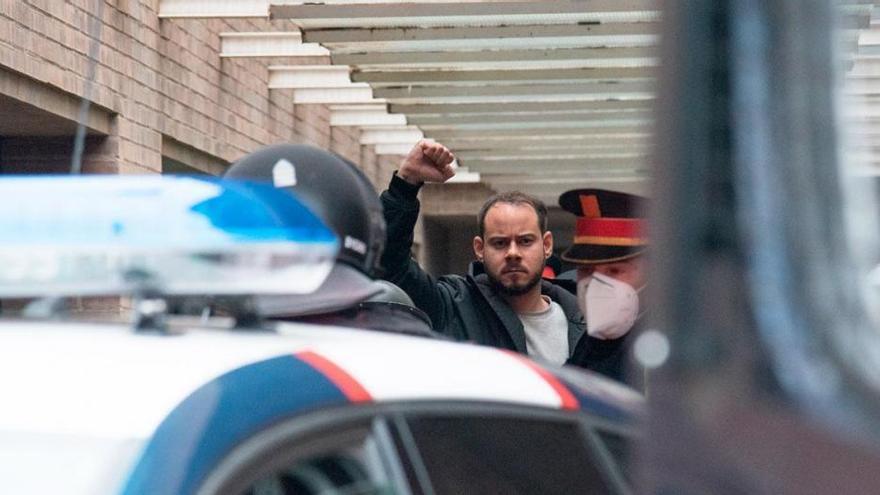 Convocada una protesta en Ibiza por el encarcelamiento de Pablo Hasél