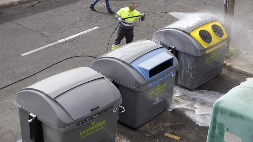 Canarias, segunda comunidad que genera más residuos por habitante