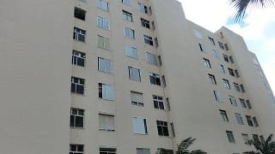 Las compraventas de viviendas en Canarias crece un 116,7%