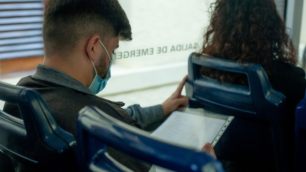 Guaguas potencia las conexiones con el Campus de Tafira para la EBAU