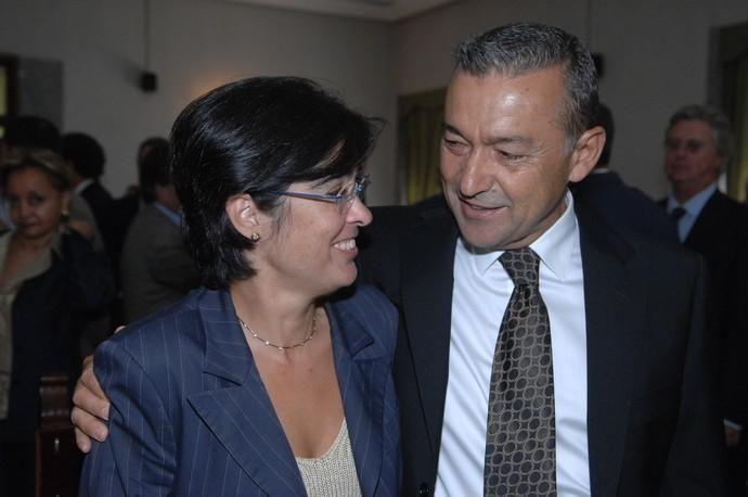 APERTURA DEL AÑO JUDICIAL EN LA AUDIENCIA