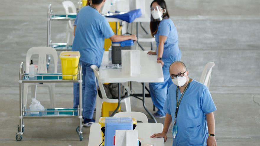 La pandemia deja cerca de 300.000 casos y más de 7.000 muertos en el mundo durante el último día
