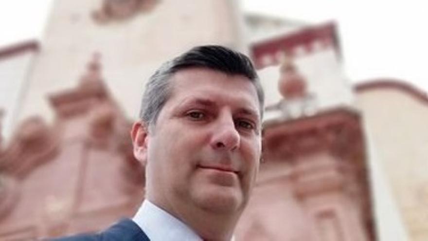 Francisco Acosta es reelegido presidente del PP de Palma del Río