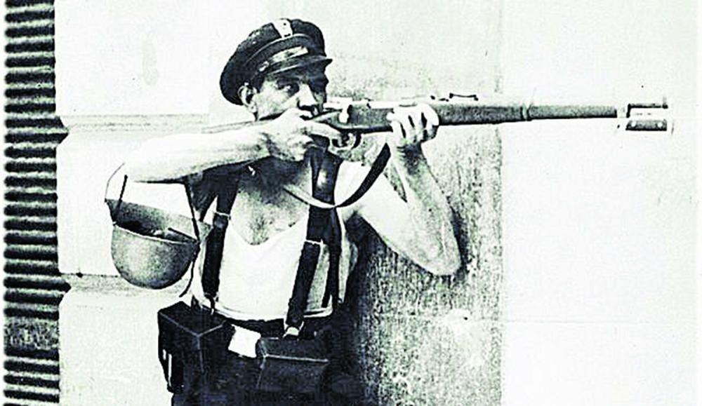 Agustí Centelles, el gran fotógrafo  de la Guerra Civil
