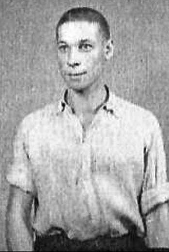 David Moyano Tejerina.