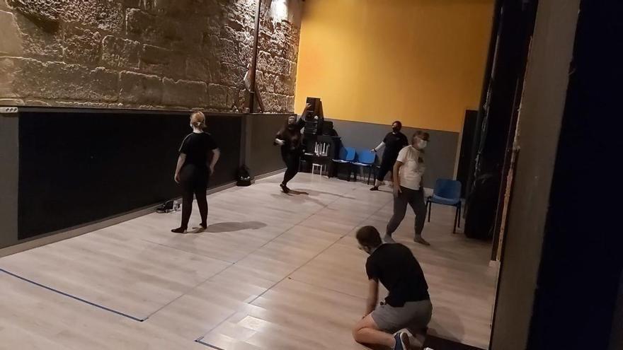 Sala Ártika presenta sus nuevos cursos de teatro y danza para el curso 2020-2021