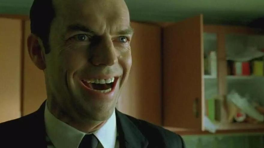 ¿Estará el Señor Smith en 'Matrix 4'?