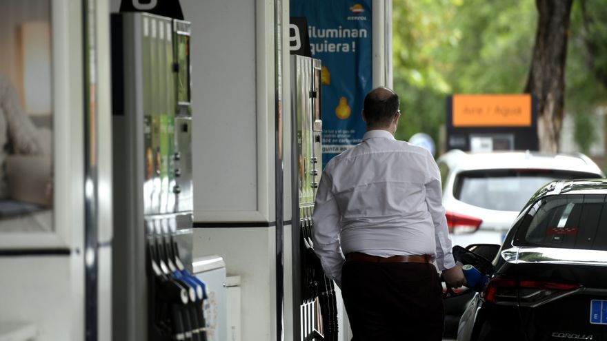 El consumo de gasolina cae un 25% en Zamora y el gasóleo A, un 18%