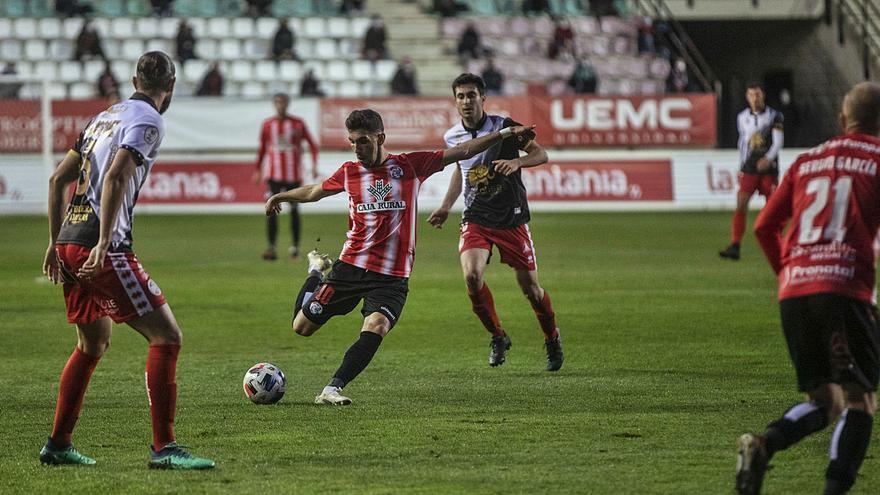 Unionistas de Salamanca - Zamora CF, un derbi regional en lo más alto