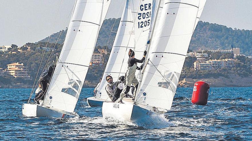 El Capa vence en el primer asalto de la IV Copa del Mediterráneo