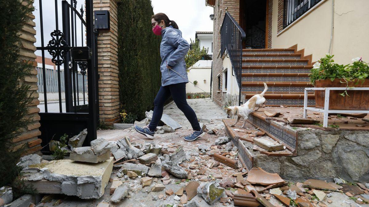 Qué hacer ante un terremoto