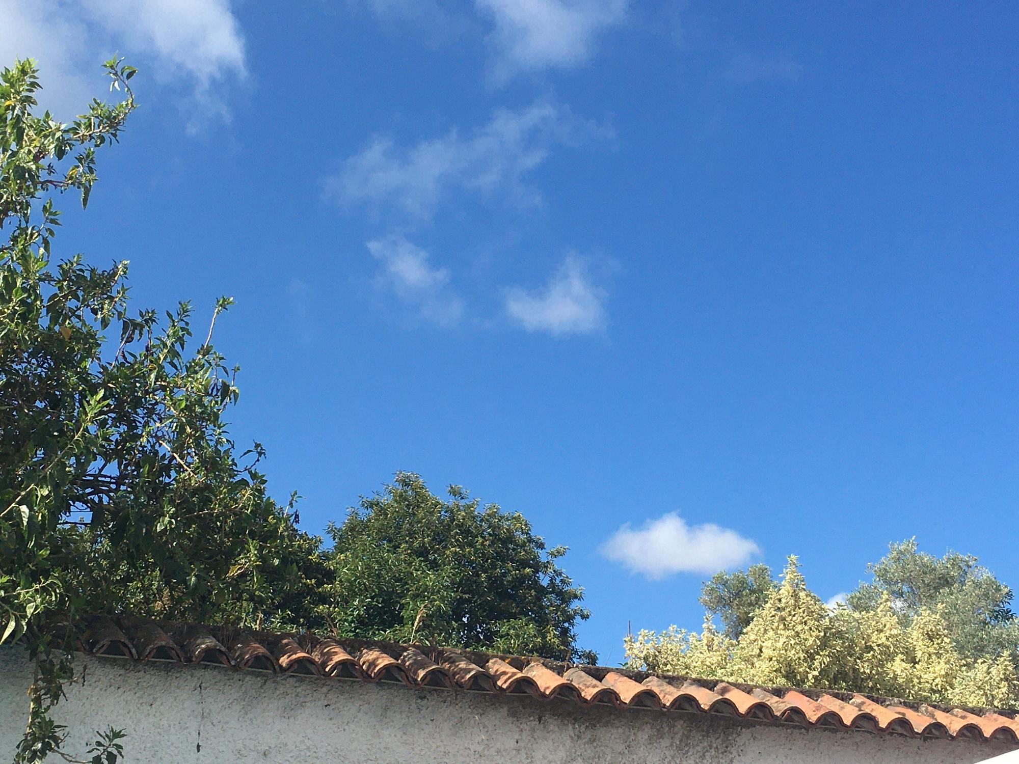 Tiempo en Gran Canaria (24/09/2021)