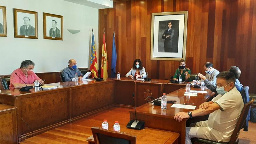 La Conselleria de Agricultura comunica a los ayuntamientos de l'Alcoià y El Comtat que mantendrá el precio del agua recuperada