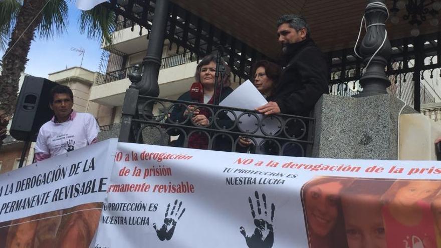 """Ruth Ortiz ve """"patético"""" que el PP """"quiera aprovecharse de las víctimas"""""""