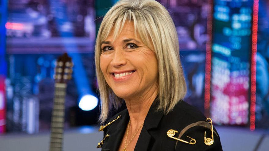 """Julia Otero reaparece tras anunciar que padece cáncer: """"Todo va bien"""""""
