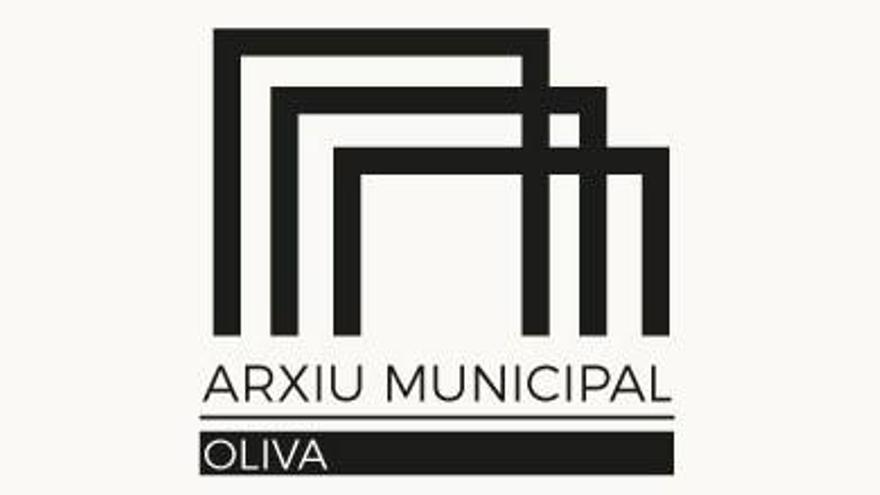 Los olivenses eligen el logotipo del Arxiu Municipal