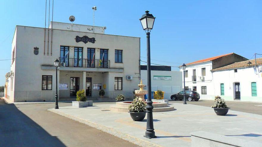 Condenado a dos años de cárcel por ofrecer dinero a la alcaldesa de Acedera