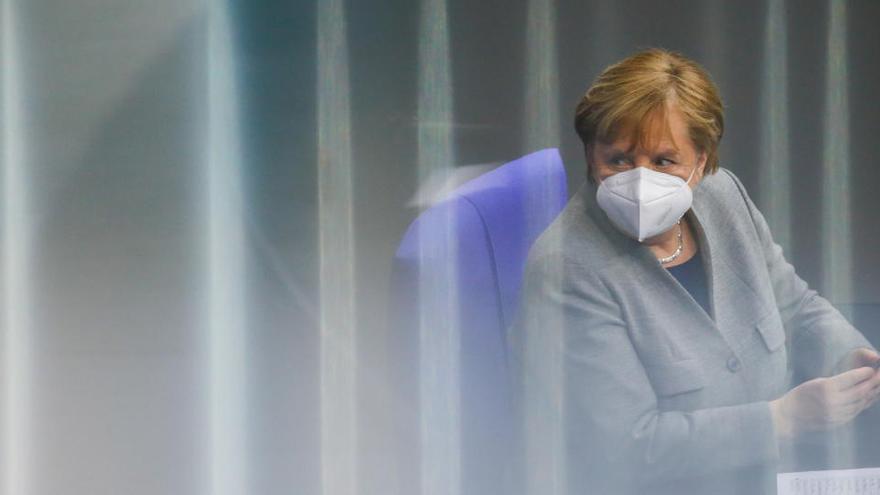 Alemania registra nuevo máximo con 1.244 muertos por covid en 24 horas