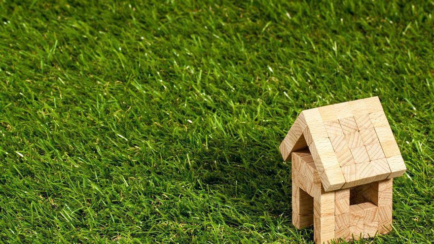 Hipotecas verdes, el empujón para la casa 'eco'
