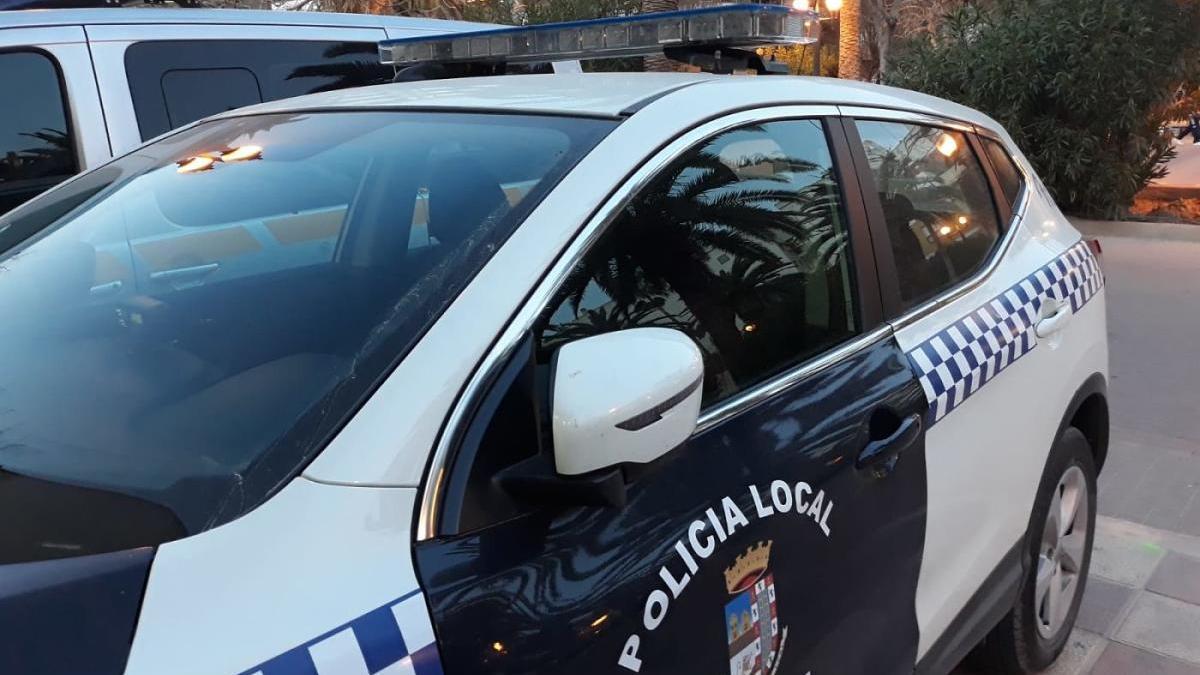 Jumilla renovará dos vehículos de la Policía Local