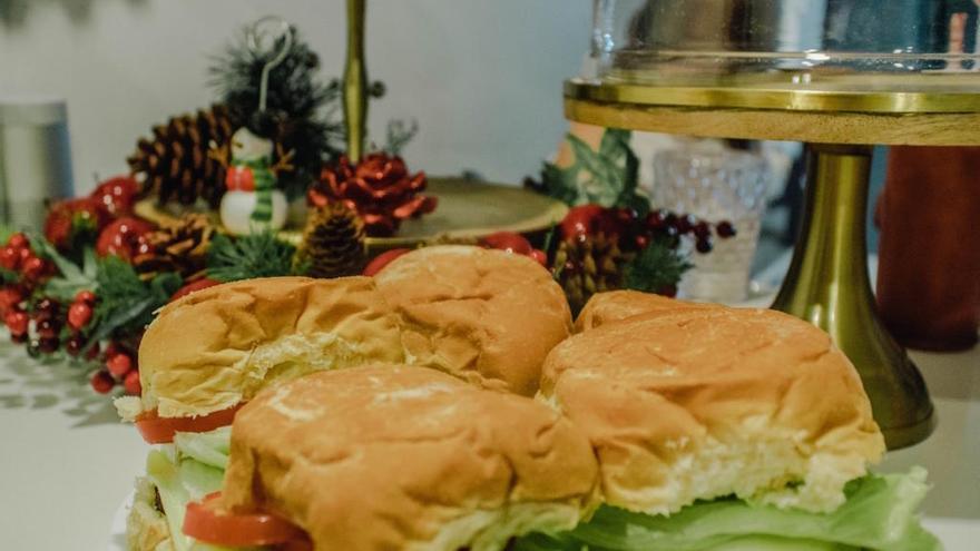 Ponte a dieta antes de Navidad