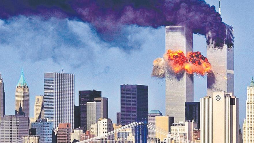 Un document desclassificat de l'FBI relaciona l'11-S amb l'Aràbia Saudita
