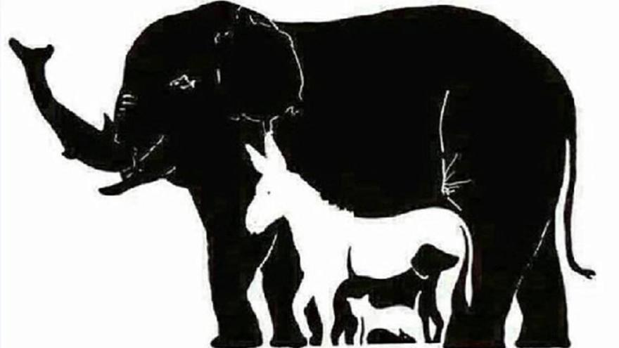 Reto (V): Encuentra los trece animales