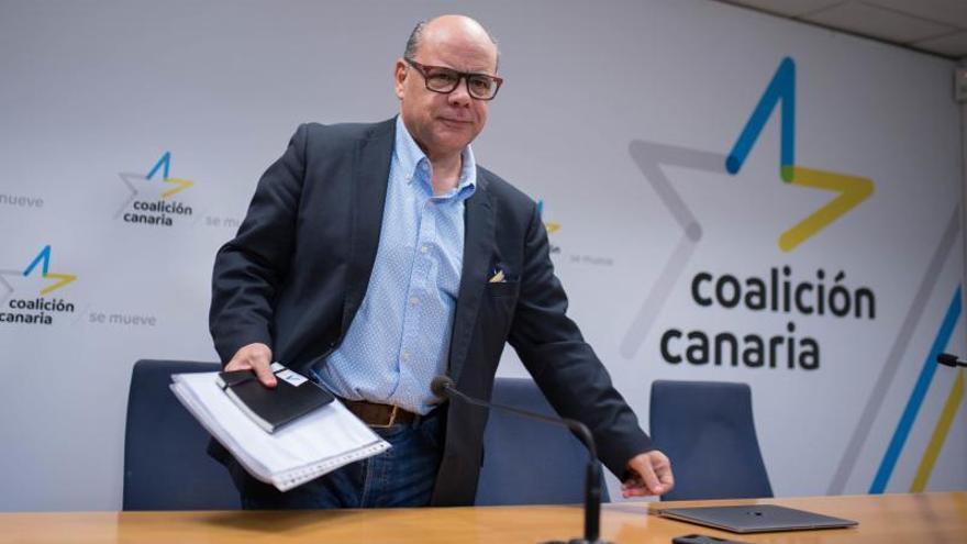 Coalición Canaria inicia su Congreso reivindicado su utilidad para las Islas