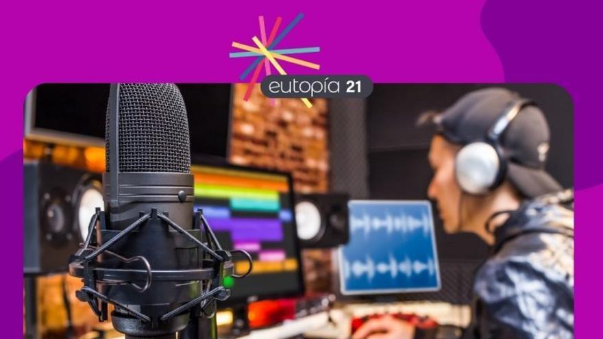 Festival Eutopía: Taller de Podcasting, Cadena Ser