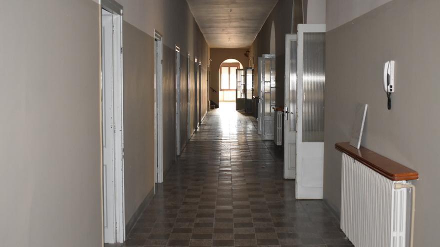 Berga celebra una jornada de treball per definir el futur del convent de Sant Francesc