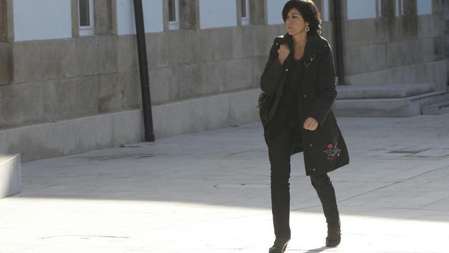 De Lara ordena el traslado de la pieza de Vendex, incluida la rama coruñesa, a la Audiencia Nacional