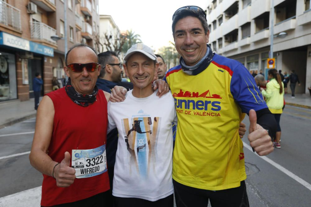 27 cuarta y media maraton de Paiporta y Picanya 2019