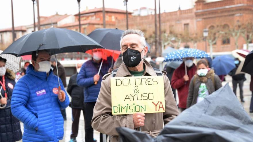 El Ayuntamiento de Alcalá de Henares pide cesar a la gerente del hospital