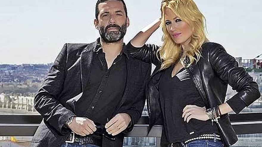 """Jaime Anglada y Carolina Cerezuela: """"Los 'talents shows' de música convierten a niños con ilusión en marionetas"""""""