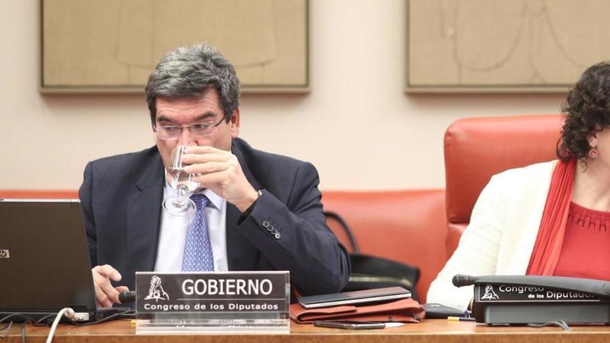 El Pacto de Toledo encara su recta final  este viernes hacia la reforma de las pensiones