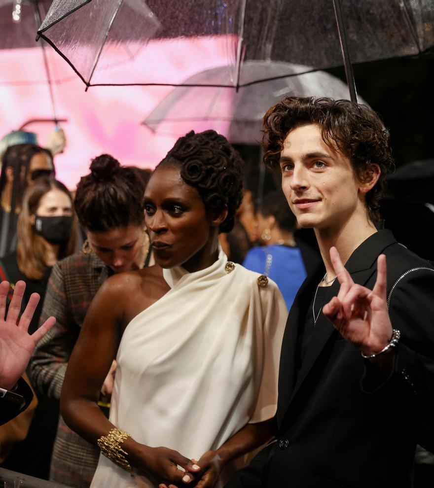 Warner Bros confirma la secuela de 'Dune'