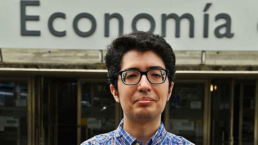 Investigadores de la Universidade señalan que crecen las diferencias económicas en la ciudad