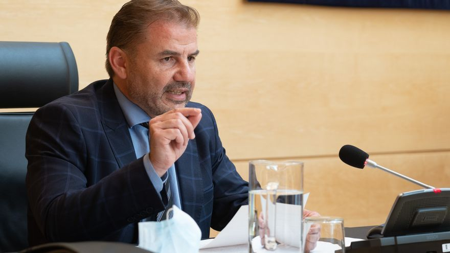 "La Junta pide a la UE ""flexibilidad"" para poder ejecutar sus fondos de forma ""ágil"""