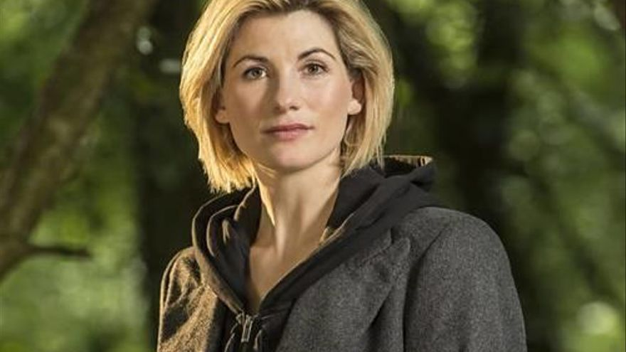 Una dona encarnarà el Doctor Who per primera vegada en 54 anys