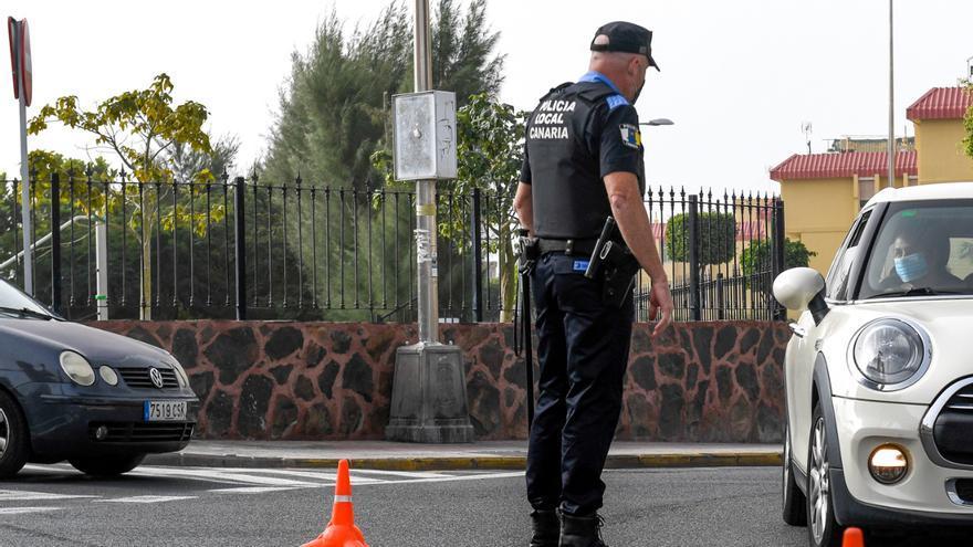 La Policía Local pone 395 multas por incumplir la normativa Covid desde enero