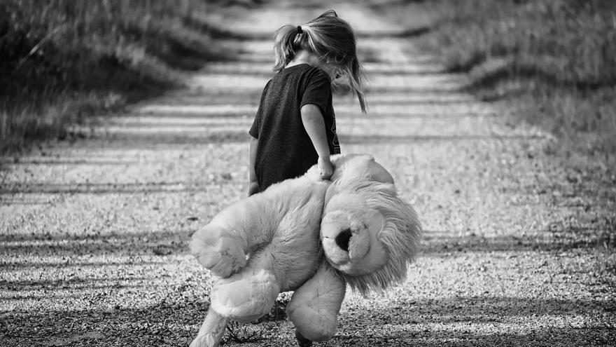 Muchos menores no están protegidos en el mundo