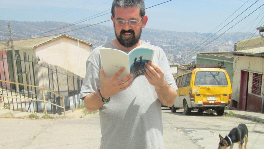 Paco Inclán: Un mapa impecable