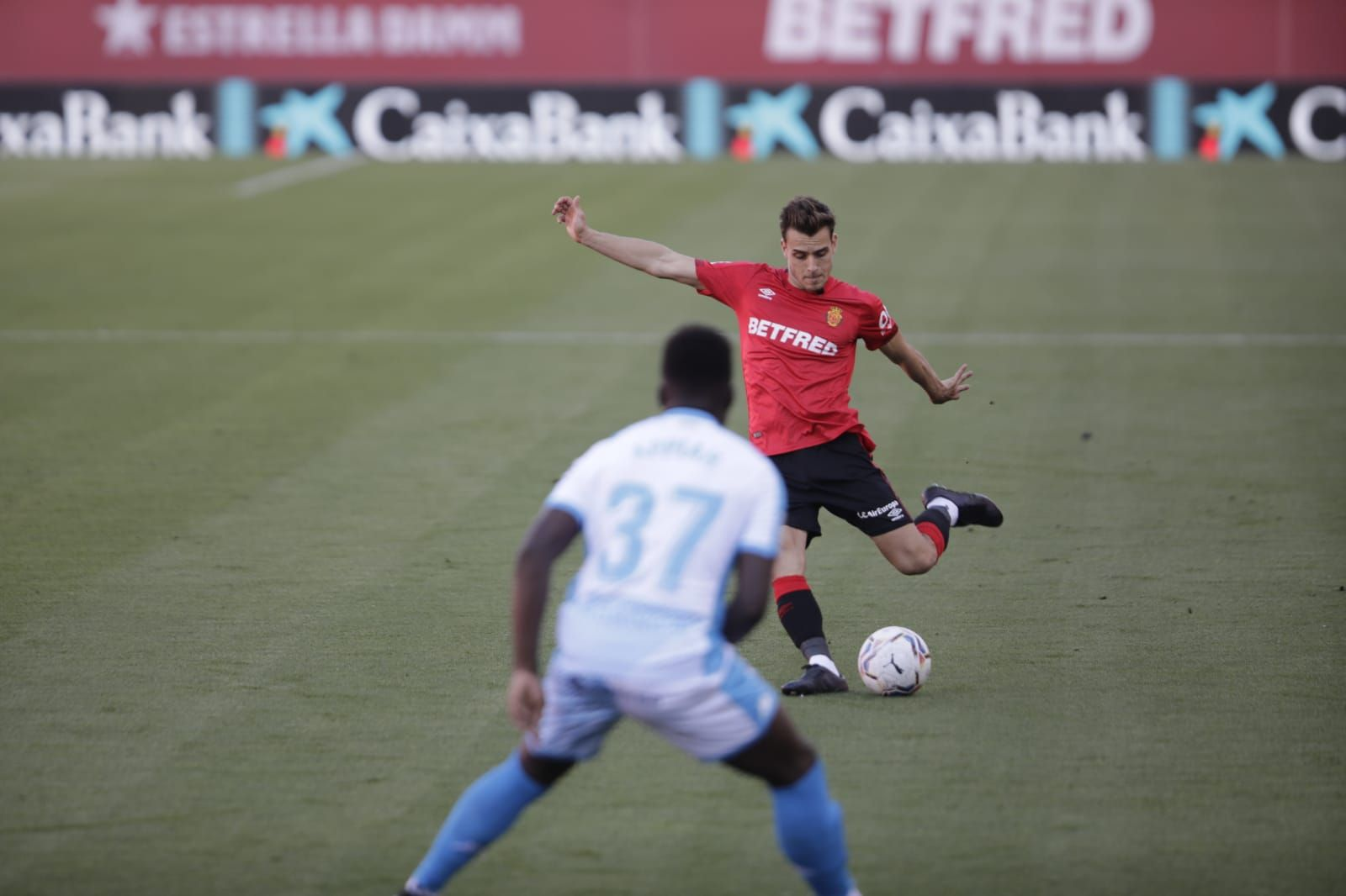 Real Mallorca - Lugo