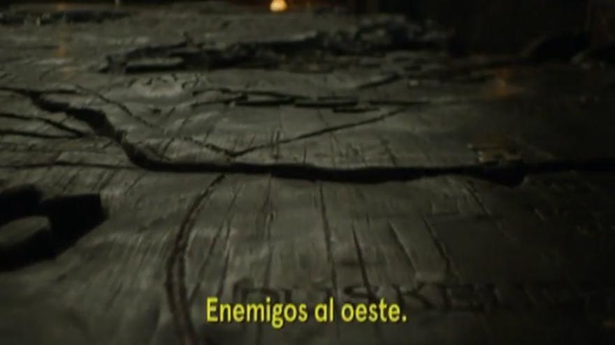 Los escenarios de Juegos de tronos (Movistar +)