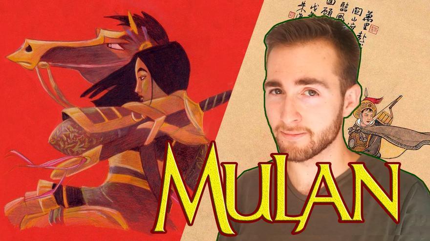 Un análisis sobre Mulán (la buena)