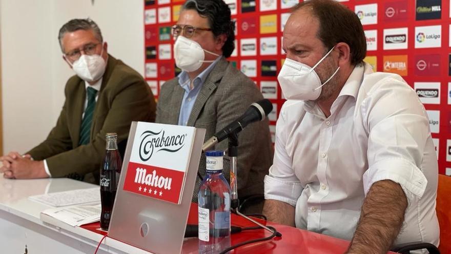 """El Sporting, sobre mantener la suspensión de actividad en la cantera: """"No es la decisión fácil, pero sí la correcta y responsable"""""""